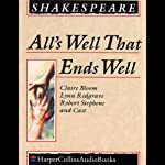 All's Well That Ends Well | William Shakespeare