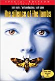 The Silence of the Lambs (Widescreen Special Edition) [Import USA Zone 1]