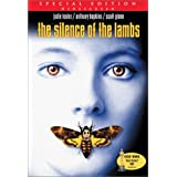 The Silence of the Lambs: Special Edition (Widescreen)by Jodie Foster