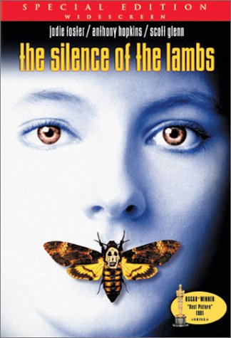 Cover art for  The Silence Of The Lambs (Widescreen Special Edition)