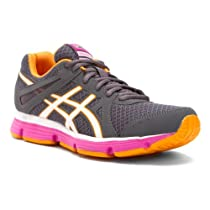Asics - Womens Running Gel-Invasion Shoes In Ttn/Wht/Raspberry, Size: 12 B(M) US Womens, Color: Ttn/Wht/Raspberry