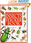 Insects (Spotter's Sticker Books)