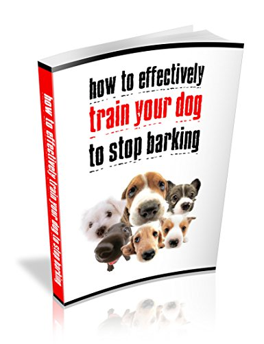 dog barking control how to get a dog to stop barking without using a