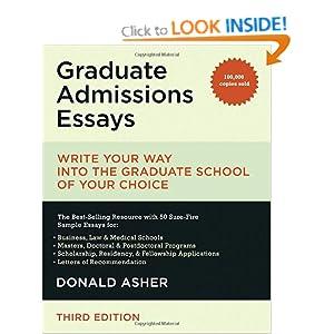 College admission essay psychology