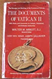 img - for Documents of Vatican II book / textbook / text book