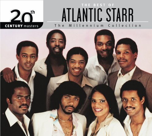 Atlantic Starr-The Millennium Collection
