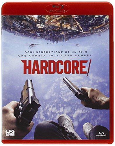 Hardcore! (Blu-Ray)