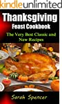 Thanksgiving Feast Cookbook: The Very...