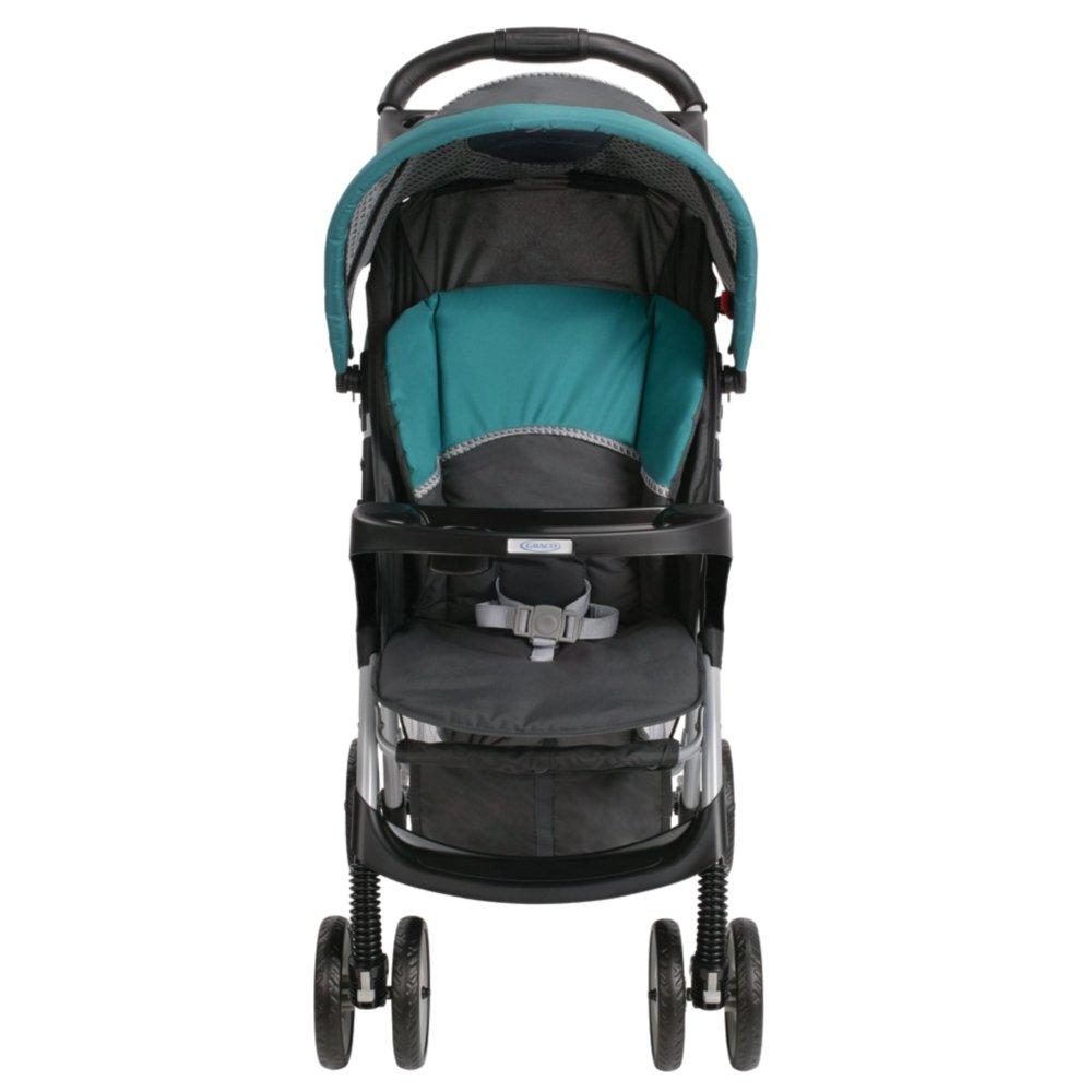 graco infant classic stroller lite lightweight rider kit. Black Bedroom Furniture Sets. Home Design Ideas