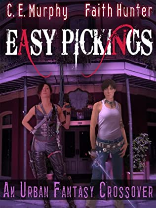 book cover of Easy Pickings