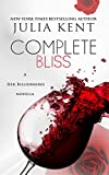 Complete Bliss (a Her Billionaires novella #3)