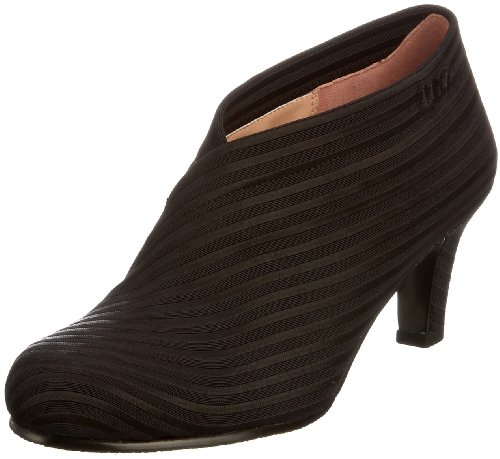 United Nude Women's Fold Mid Black Ankle Boot 4 UK