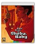Sheba, Baby [Blu-ray + DVD]