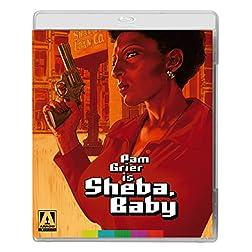 Sheba, Baby [Blu-ray]