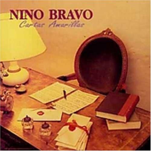 Nino Bravo - Cartas Amarillas - Zortam Music