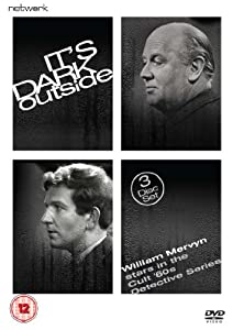 It's Dark Outside [DVD] [1964]