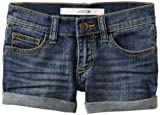 Joes Jeans Kids Girls 7-16 Rolled Mini Short