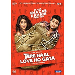 amazoncom tere naal love ho gaya bollywood indian cinema hindi film ritesh deshmukh
