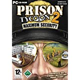 "Prison Tycoon 2: Maximum Securityvon ""THQ Entertainment GmbH"""