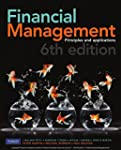 Financial Management: Principles and...