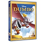 Dumbo Special Edition [DVD]