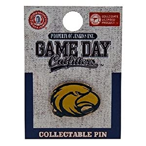 University Of Southern Mississippi Jewelry Lapel Case Pack 84 University Of Southern Mississippi Je