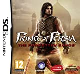 Prince of Persia: The Forgotten Sands (Nintendo DSi)