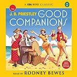 The Good Companions | J. B. Priestley