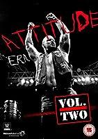 WWE: The Attitude Era - Volume 2