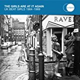 The Girls Are At It Again - UK Beat Girls 1964-1969by Count Basie