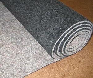 black felt back interior car carpet 2 in 1 ready backed fantastic quality. Black Bedroom Furniture Sets. Home Design Ideas