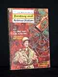 img - for The Magazine of Fantasy and Science Fiction - March 1957 - Vol. 12, No. 3 book / textbook / text book