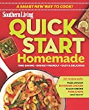 Quick-Start Homemade: Time-saving · Budget-friendly · Easy & Delicious