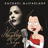 Hayley Sings [+digital booklet]