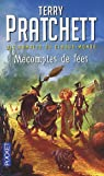 Les Annales du Disque-Monde, Tome 12 : Mécomptes de fées par Pratchett