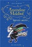 """Afficher """"Amandine Malabul n° 1 Apprentie sorcière"""""""