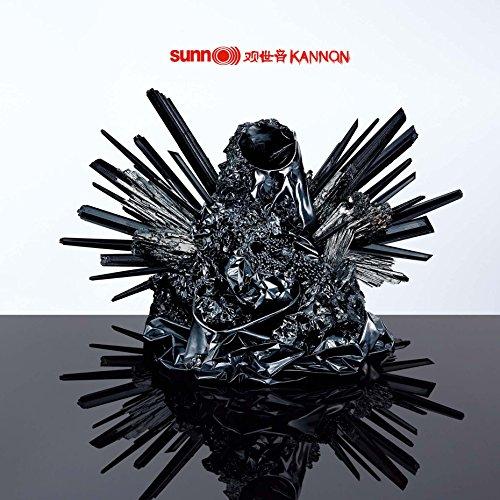KANNON (カンノン: +bonus disc)