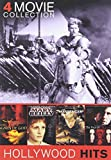 Agnes of God/Mary Reilly/The Messenger/Pact of Silence - 4-pack