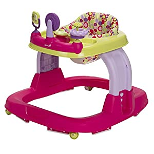 Safety 1st Ready-Set-Walk Walker by [Manufacturer]
