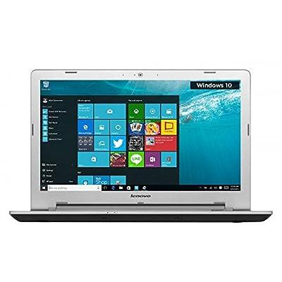 Lenovo Z51-70 80K600W0IN 15.6-inch Laptop (i5-5200U/4 GB/1 TB/Win 10/AMD MESO XT DDR3L 2G), (Black)