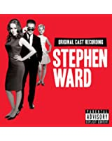 Stephen Ward (Original Cast Recording) [Explicit]