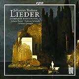 Brahms: Lieder (Complete Edition), Vol. 5