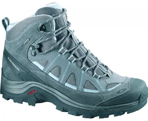 SALOMON Authentic GTX Scarpa Hiking Donna, 36