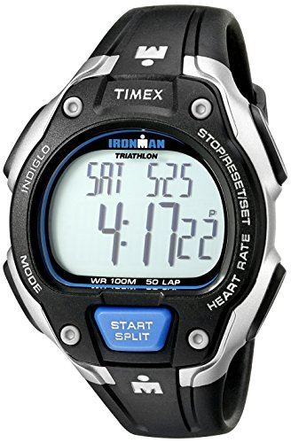 timex-mens-t5k718-ironman-road-trainer-full-size-digital-hrm-watch-flex-tech-chest-strap