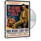 Home from the Hill ~ Robert Mitchum
