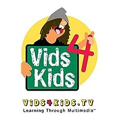 Vids4Kids.tv - Learning Through Multimedia