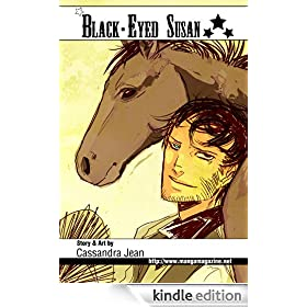 Chapter 1: Black Eyed Susan
