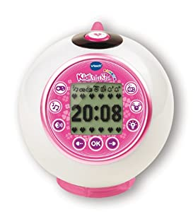 Vtech - 140605 - Jeu Électronique - Kidimagic Rainbow Color
