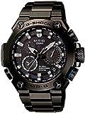 [カシオ]CASIO 腕時計 G-SHOCK MR-G GPSハイブリッド電波ソーラー MRG-G1000B-1AJR メンズ