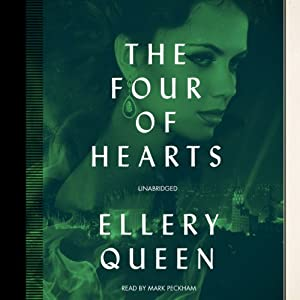 The Four of Hearts | [Ellery Queen]